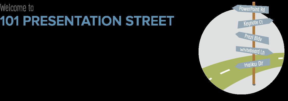 101 Presentation Street