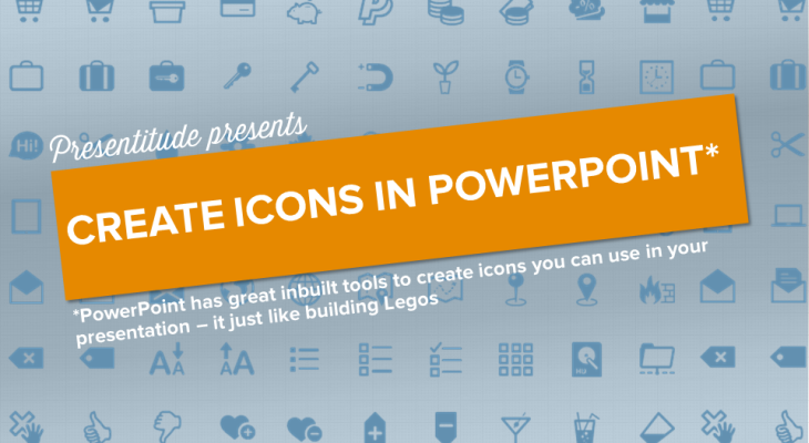 Create icons in PowerPoint