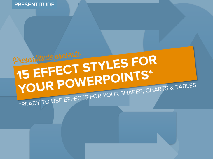15 PowerPoint effects for your next presentation
