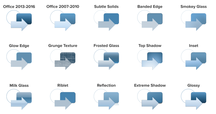 The 14 PowerPoint Effects in PowerPoint