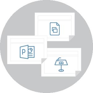 Presentation Platform